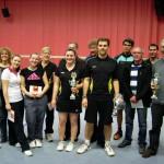 VM-BC Erwachsene 2012-Teilnehmer